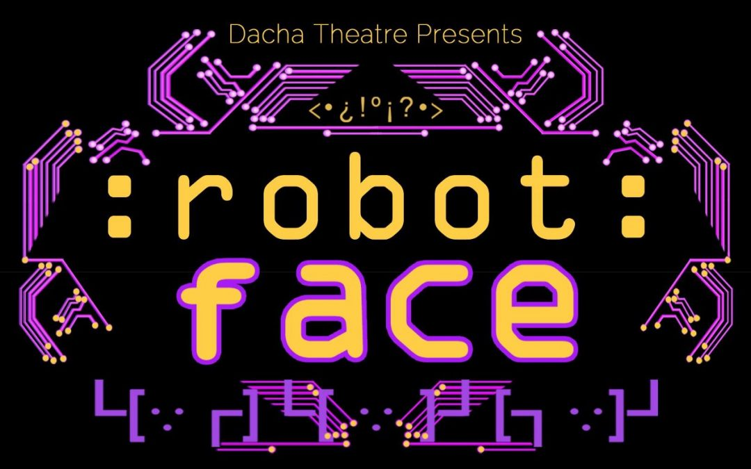 """Beyond the """"Zoom Play"""" — :robot_face: Creates a New Kind of Mediated Performance"""